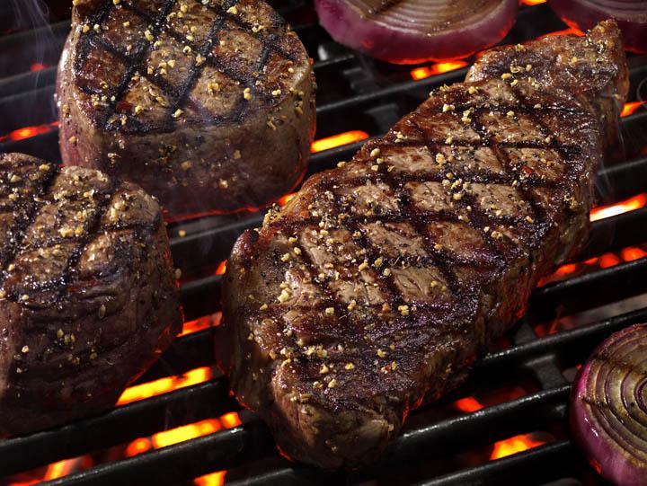 Steak Restaurants In Hermitage Pa