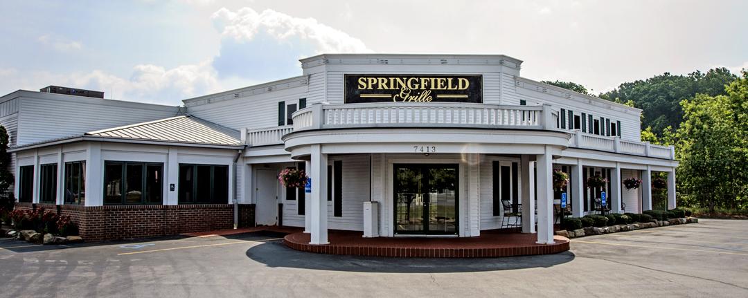Springfield Pa Best Restaurants