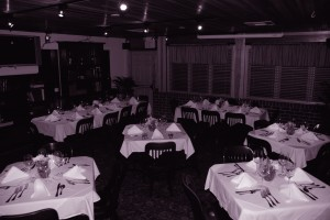 Private Dining Available